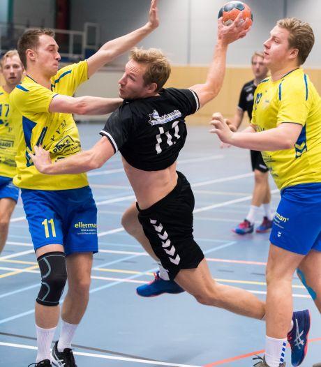 Handballer Michel van Beijnum werkt met suïcidale jongeren: 'Ze zijn een gevaar voor zichzelf en anderen'