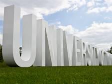 Universiteit Twente geeft code rood: 'Studenten en leraren, blijf thuis'