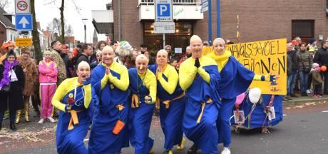 Deel carnavalsactiviteiten geschrapt en geen prins in Goirle en Riel