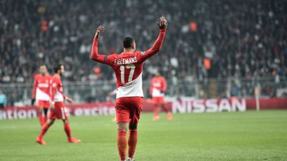 Alles of niets voor Tielemans & Monaco tegen RB Leipzig