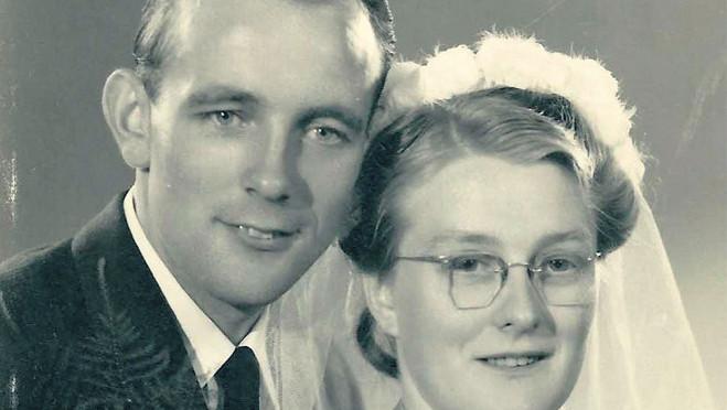 David (86) en Willemke (84) gruwelden van de gang naar een verzorgingshuis.