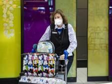 Tilburger Servaas Dankers is terug in Nederland: repatriëring cruisepassagiers blijkt een zooitje