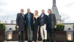 "Jennifer Lawrence na foto met onder meer Matthias Schoenaerts: ""Ik ben extreem beledigd"""