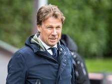 Spits Bellahsan moet voor doelpunten zorgen bij FC Lienden