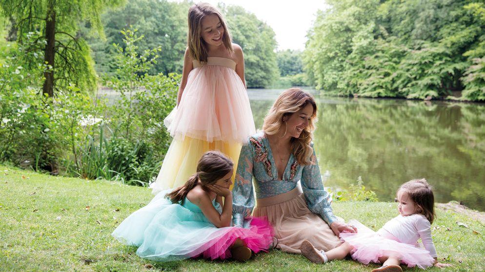 Style Secrets Tiany Kiriloff:  hoe blijft ze stijlvol met drie kleintjes in huis?