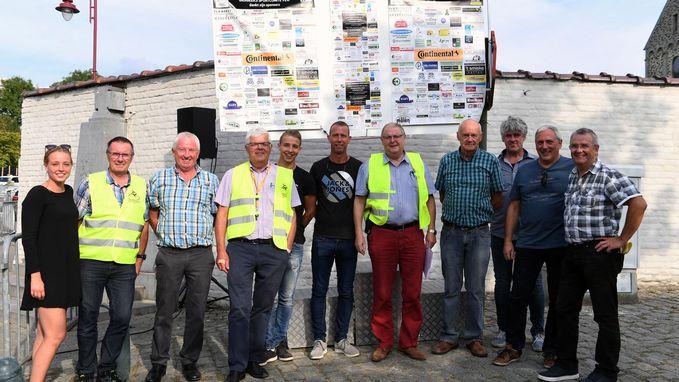 Bierbeeks Sportcomité bestaat 70 jaar