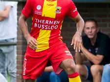 Corbin-Ong maakt zijn officiële debuut voor GA Eagles