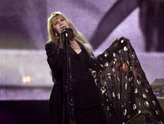 """Stevie Nicks open over keuze voor abortus: """"Anders had Fleetwood Mac niet bestaan"""""""