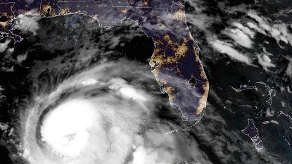 Orkaan Michael morgen in Florida aan land met windsnelheden tot meer dan 200 km/uur