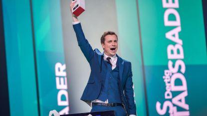 """Niels Destadsbader wil het maken in Nederland: """"Al zal ik daar van nul moeten beginnen"""""""