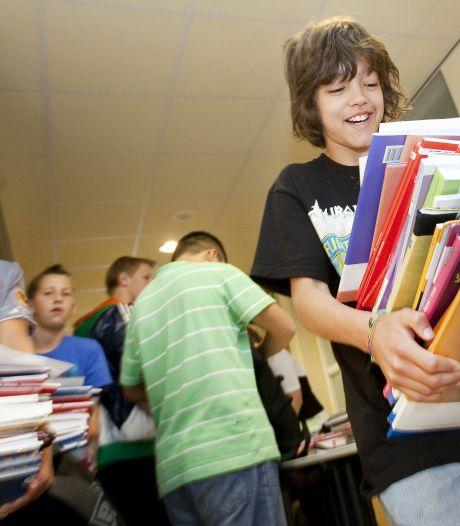 Forum voor Democratie wil Friestalige boeken voor iedere school