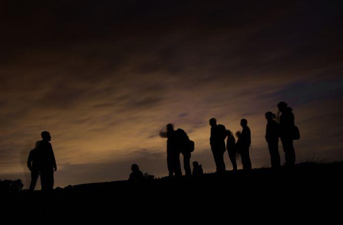 Binnenkort is het weer Nacht van de nacht.