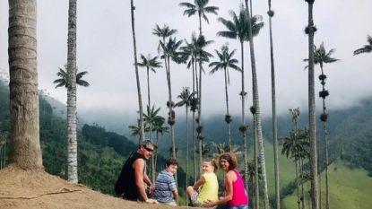 Piraten vermoorden man die met zijn vrouw en kinderen een wereldreis maakte