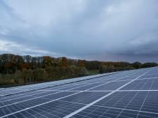 Lochem heeft bijna 100 hectare aan zonneparken; nieuw initiatief voor twee zonnevelden bij Laren