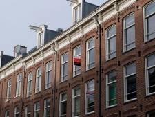 Waarde van woningen voor de WOZ stijgt het snelst in Dordrecht