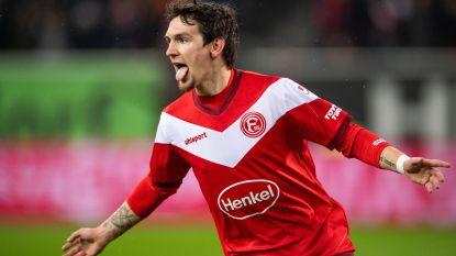 """Transfer Talk. """"Real heeft vierde aanwinst beet"""" - Düsseldorf ontkent akkoord met Schalke over Raman"""