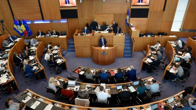 Brussels parlement gaat handelsmissies onder vergrootglas leggen
