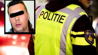 Nederlandse politie houdt klopjacht op ontsnapte geesteszieke, zijn vorige vlucht eindigde in Luikse Wezet