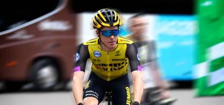 Langzaam dringt het door: Kruijswijk kan de Tour winnen