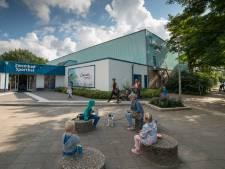 Eerste kijkje in plannen nieuwe sportcentrum Ermelo