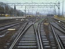 Treinverkeer tussen Nijmegen en Roermond ligt stil