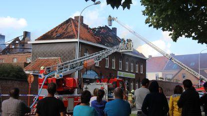 Sint-Franciscusschool opent rekening na verwoestende brand