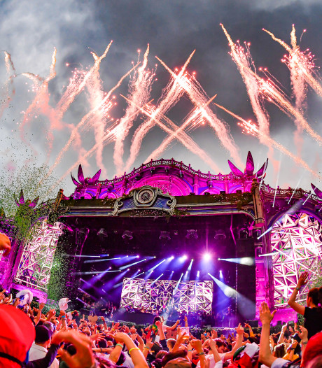 Nieuw record: eerste ronde ticketverkoop Tomorrowland in 26 minuten uitverkocht