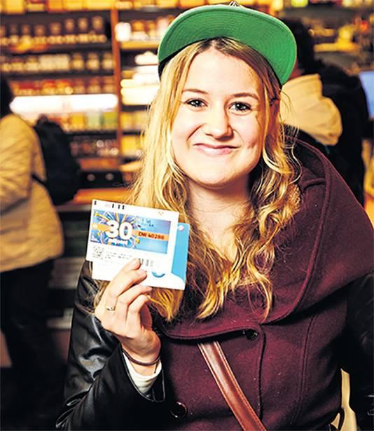 Eefke Meilink (21)