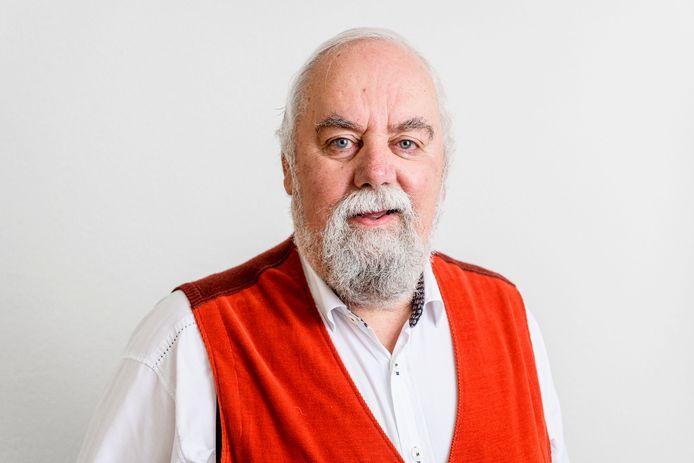 Oud-raadslid en ATC-bestuurder Roel Kok