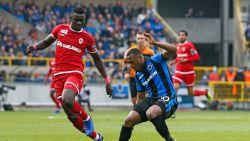 LIVE. Club rust met kleine bonus na vroege goal Openda, Antwerp moet vol aan de bak voor derde plaats
