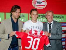 Revalidatie PSV'er Ryan Thomas op schema, klein rolletje Van den Hoogenband