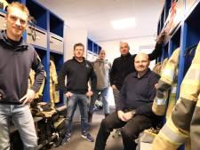 Kazerne vol nieuwe technische snufjes voor brandweerpost Nieuwegein-Zuid