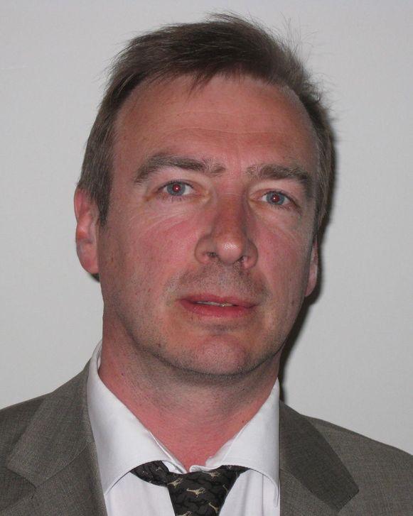 Professor en Turkijekenner Dirk Rochtus