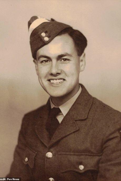 Broer van bij Walcheren vermiste Spitfire-piloot: 'Na 76 jaar eindelijk duidelijkheid'