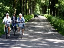 Fietspad Zevenbergen - Moerdijk kost 175 tot 300 bomen