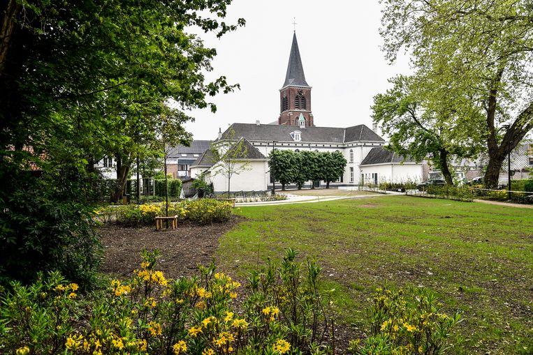 Op 2 juni krijg je de kans om het volledige vernieuwde Boerenkrijgpark te bezichtigen met Tournee Locale.