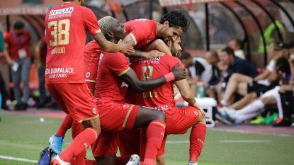 Rodrigues bezorgt Antwerp met héérlijke goal kleine bonus voor terugwedstrijd in Plzen