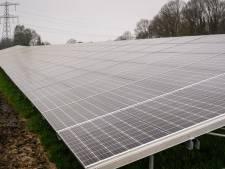 Onderzoek naar geschikte locatie voor zonnepark in Hengelo