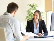 Geen vraag gesteld bij je sollicitatiegesprek? Gemiste kans