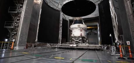 Succesvolle test: NASA dichterbij nieuwe maanlanding (deze keer mét een vrouw)