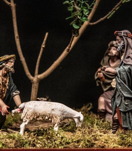 Jozef en Maria hadden het ook niet makkelijk in de dagen voor de geboorte van hun zoon