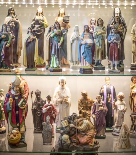 Museum de Pelgrim in Oldenzaal: de rommelzolder van het Rijke Roomse Leven