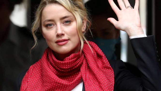 """Petitie om Amber Heard te ontslaan al 1,5 miljoen keer ondertekend: """"Ze heeft de carrière van Johnny Depp verwoest"""""""