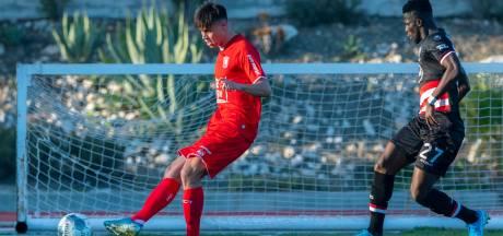 Deze talenten mogen zich laten zien aan nieuwe FC Twente-trainer Ron Jans