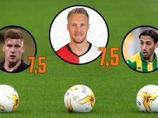 Waar zou Feyenoord zijn zonder Jørgensen?