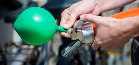 Burgemeesters Arnhem en Nijmegen zijn blij met lachgasverbod, maar hopen op geld uit Den Haag voor handhaving