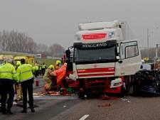 Appende vrachtwagenchauffeur kostte Pijnackerse Rob de Gruyter het leven