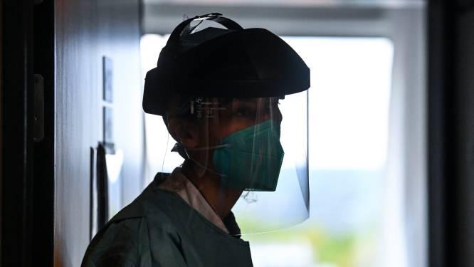 Ziekenhuizen schakelen over op fase 2a: 60 procent van bedden op intensieve voor coronapatiënten