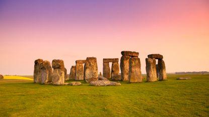Wie waren de krachtpatsers die Stonehenge bouwden?