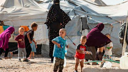 """Directrice Child Focus: """"België moet Belgische kinderen uit Syrië terughalen"""""""